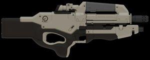 3D m-96 mattock