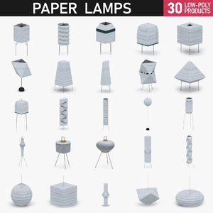 - furniture bathroom 3D model