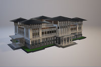 trkiye cumhuriyeti cumhurbaskanligi ana 3D