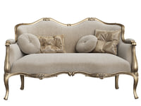 3D sofa savio firmino