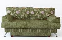 fabric sofa 3D