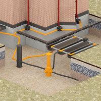 drainage drain 3D model