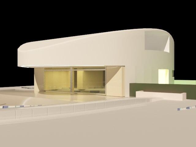 balint-house model