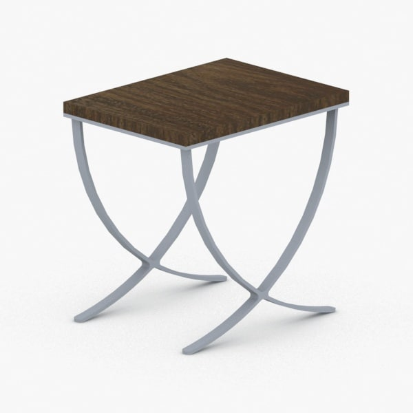 - chair table model