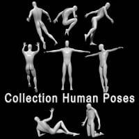 Human Poses