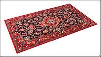 3D carpet persian persia