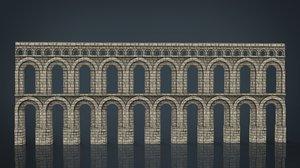 aqueduct model