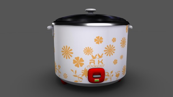 electric cookers model