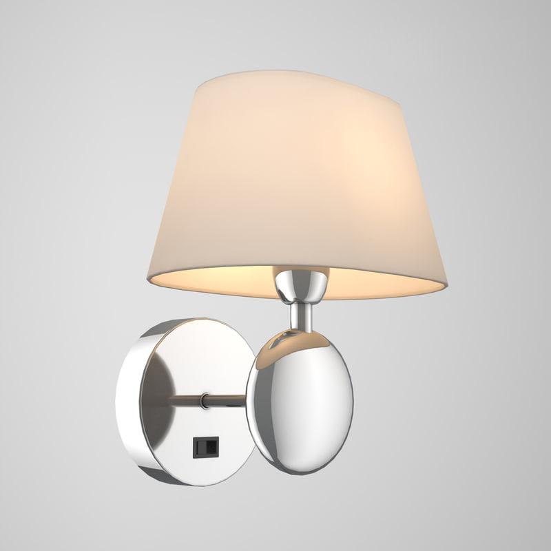 3D crystal nice light