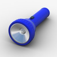 3D flashlight