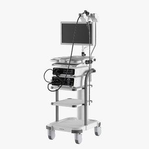 endoscope sonoscape hd 500 3D