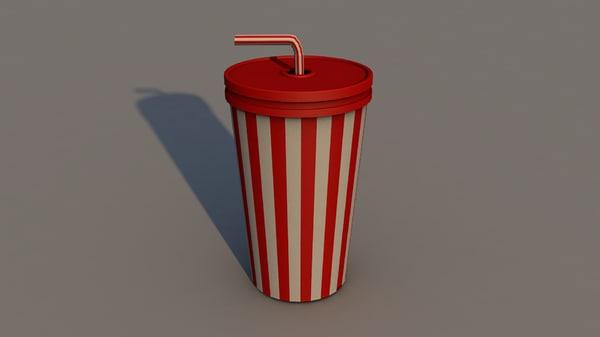 cup model