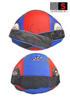 3D torso protector belt trainer model