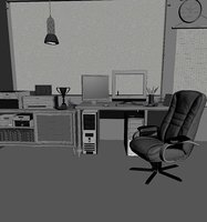 reallistic office