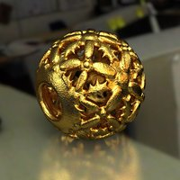 jewelry charm pa model