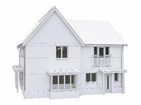 Neighborhood House P05