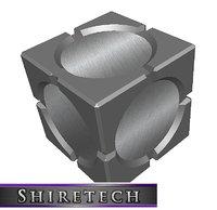 Art Cube 01