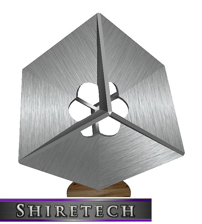 art cube 03 3D