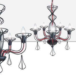 hanging lamp imagination pendant model