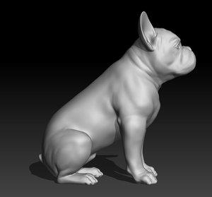 3D stl printing model