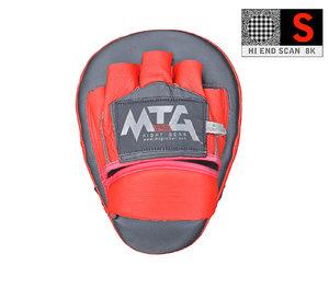 feet training shields 3D model
