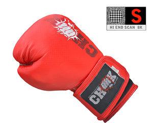 boxing gloves hd 8k 3D model