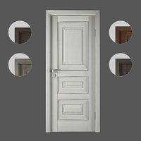 3D doors profildoors