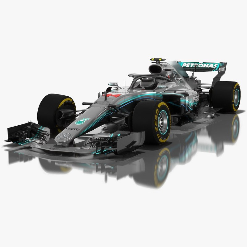 mercedes-amg w09 eq power model