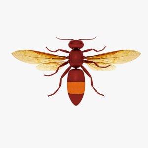 hornet model