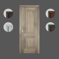 doors profildoors x 3D model