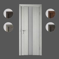 3D model doors profildoors x