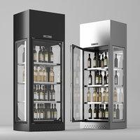 Wine cooler enofrigio 4v 1p h220