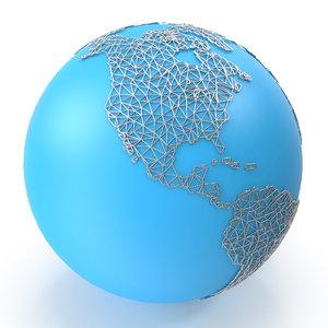 world wire model
