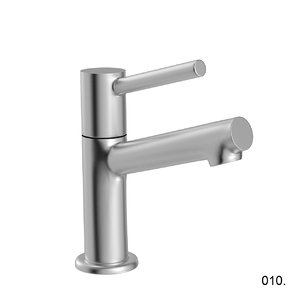 3D model tap