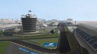 bahrein circuit f1 3D