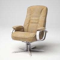 armchair 03 am5 3D