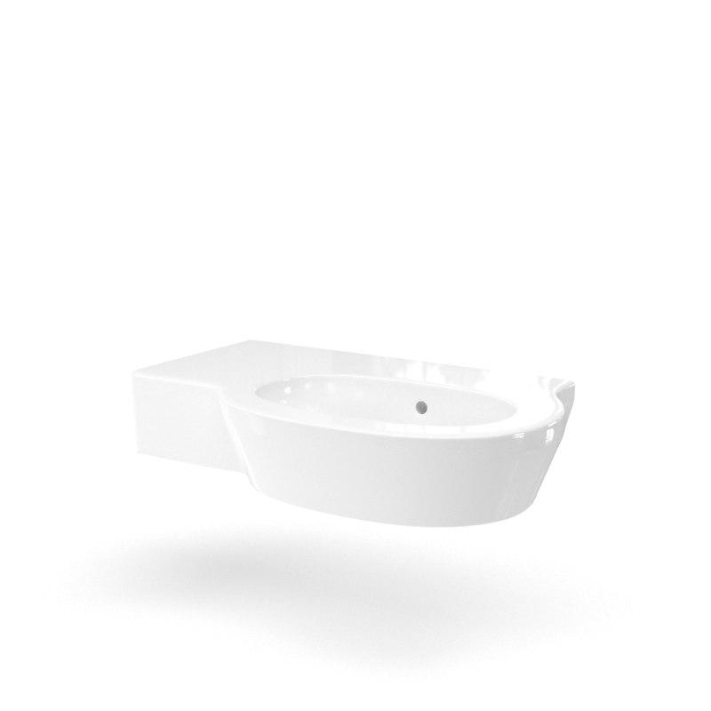 sink 12 am6 3D