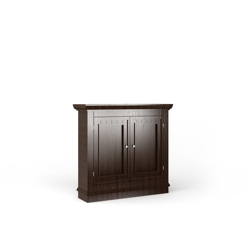 bathroom furniture model
