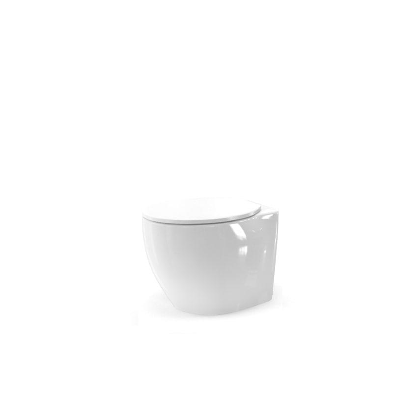 toilet bowl 3D