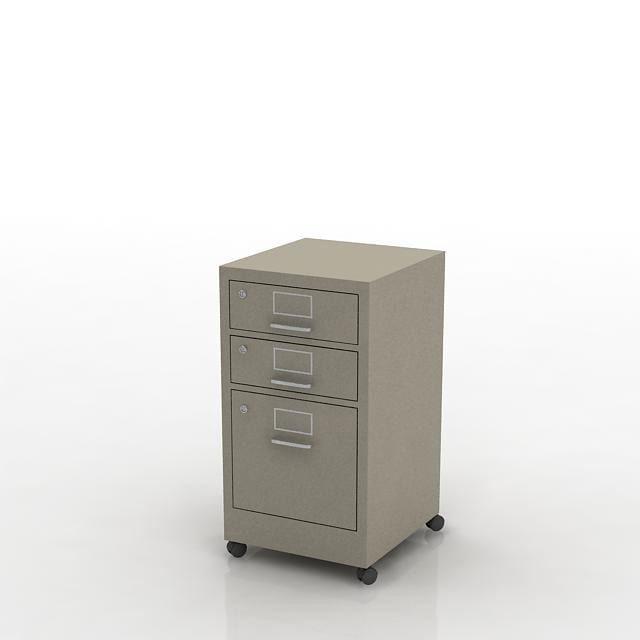 cabinet model
