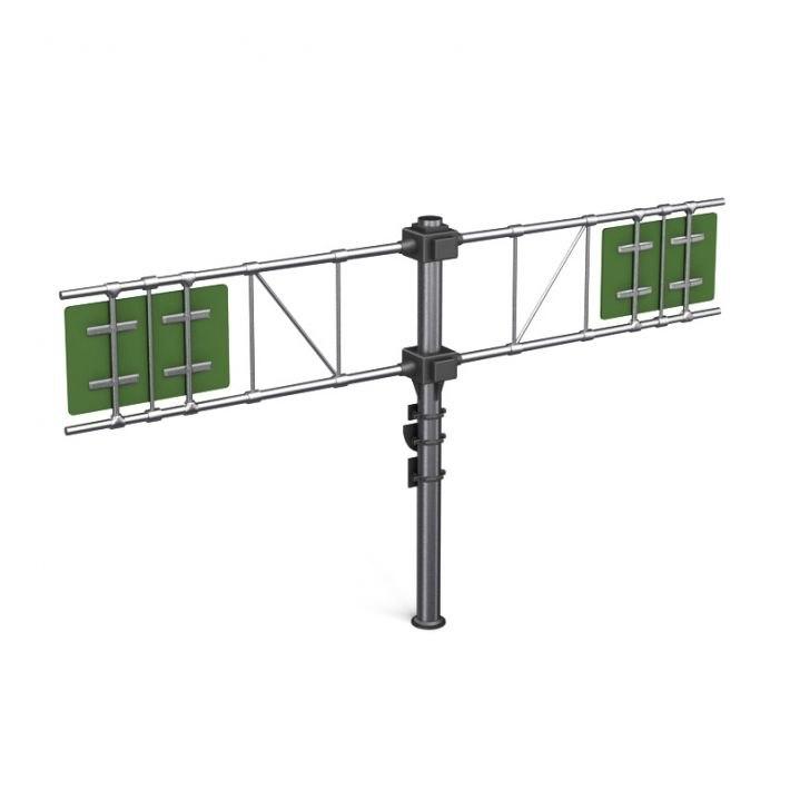 street element model