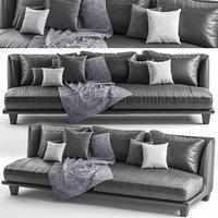 3D sofa moroso gimme diesel