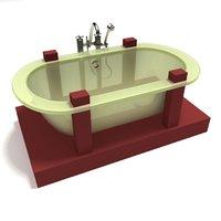 Bathtub 019 AM15