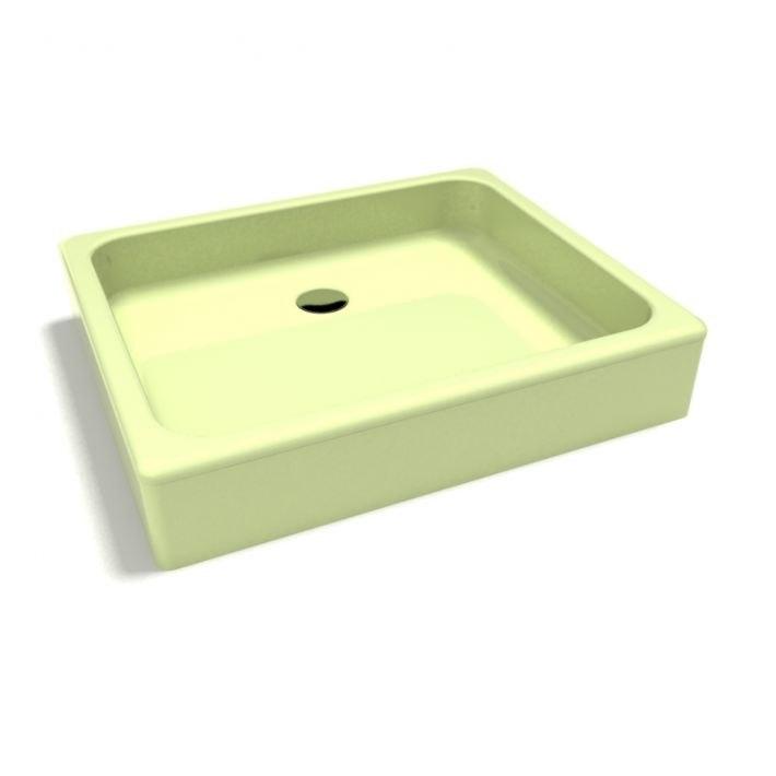 shower base model