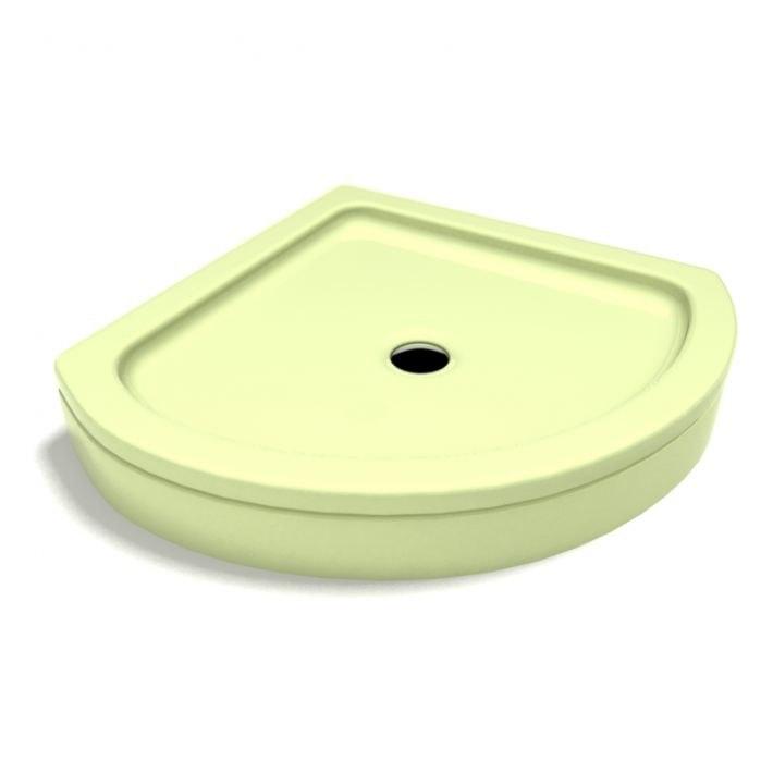 shower base 3D