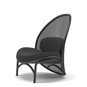 3D ton launches chips lounge chair