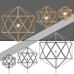 3D model polygon triangle
