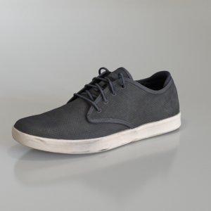 3D mens shoe mark nason model