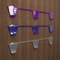 3D model key hanger