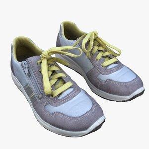 kids sport shoes model